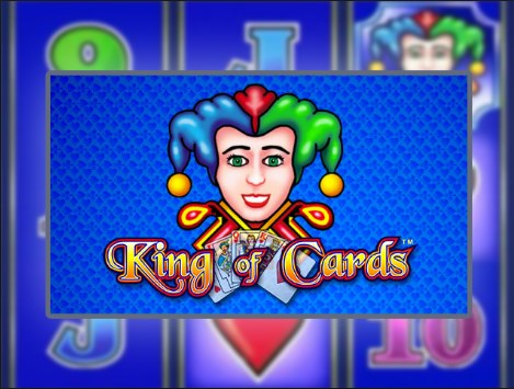 Слот King of Cards